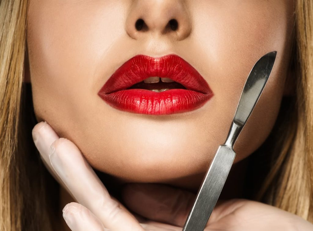 Mouth Botox- Do it or Not?